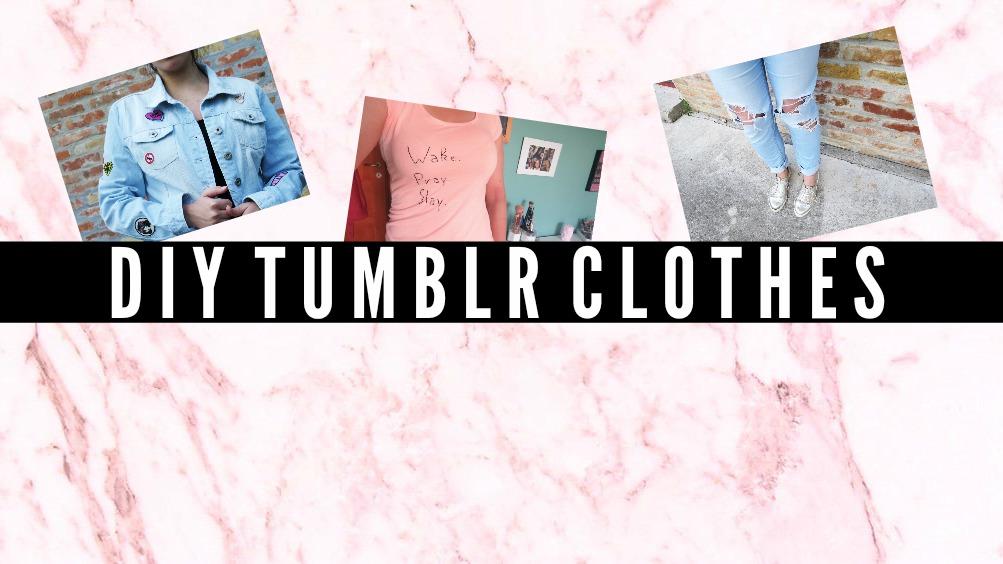 1ca3ff72e950 DIY Tumblr Clothes – Skinnende